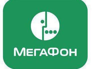 Ce qui doit être présent à la question des paramètres SMS « Megaphone »?
