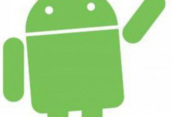 """Przenoszenie danych z """"Android"""" na """"Android"""": krok po kroku"""