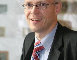 Eric Nyman – comerciante, empresário e filósofo