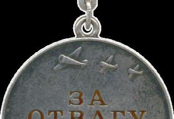 """Medaglia """"per il coraggio"""": il passato sovietico e il presente russo"""