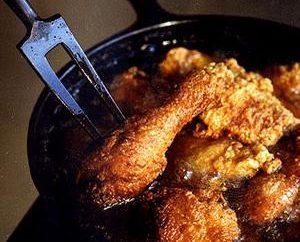 Poulet au poêlon: recettes de cuisine