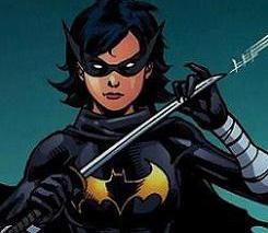 Kasandra Keyn (Cassandra Cain) – DC Comics charakter