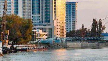 Populacja Krasnodar: dynamika grup etnicznych, zatrudnienie