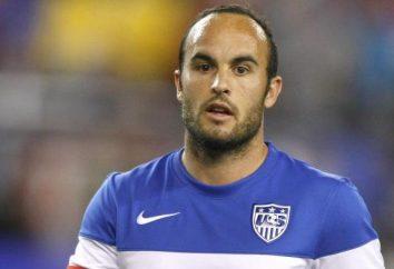 Donovan Lendon – o melhor avançado da MLS