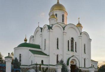 Diocese de Odessa: renascimento espiritual