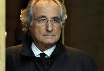 Bernard Madoff: foto e biografia do grande vigarista