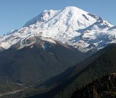 Montañas de América del Norte. Montañas y llanuras de América del Norte