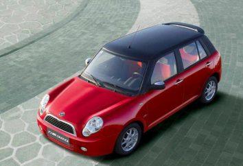 O carro novo mais barato na Rússia