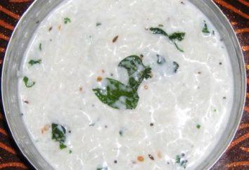 El requesón con hierbas frescas y ajo: algunas recetas simples