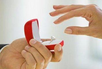 Praktische Tipps: Wie Sie sich von der Größe eines Fingerringes bestimmen