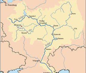 Fiume di Mosca sul quanto? Passeggiando lungo il fiume di Mosca