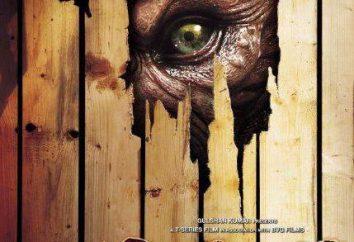 Películas sobre monstruos y los monstruos: la lista, la revisión, la trama y las revisiones