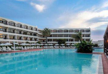 Hôtel Smartline Cosmopolitan Hôtel 4 * (Ixia, Grèce) photos et commentaires