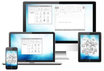 Klienci RDP dla systemu Windows: instalacja i konfiguracja