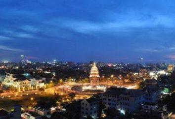 Camboja, Phnom Penh: hotéis, atrações, comentários de hóspedes