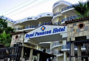 Reale Panacea 4 * (Turchia / Bodrum): foto, prezzi, descrizioni e recensioni