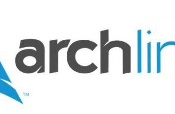 Instalacja ArchLinux dla początkujących. Instalowanie programów ArchLinux. Instalacja pary jest ArchLinux