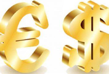 Wellenanalyse des EUR / USD: Vergangenheit, Gegenwart und Zukunft