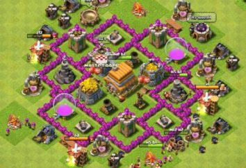 Clash of Clans: Placement TH5