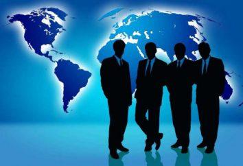 """""""State Order"""" LLC: Feedback von Mitarbeitern über den Arbeitgeber. Bewertungen der Gruppe der """"staatliche Ordnung"""" Unternehmen"""