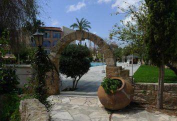Hotel Basilica Holiday Resort 3 * (Chipre): fotos e comentários, número de quartos, serviço, localização