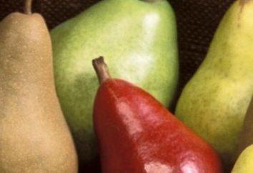 Les poires sont faibles ou sont fixés? Découvrons