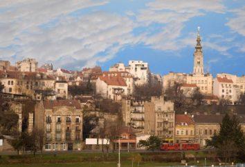 atracciones Serbia – lugares que olvidar nevozhmozhno