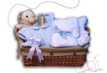Scegliere cosa dare alla luce una bambina