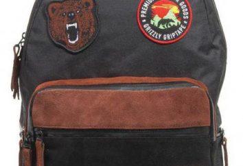 Sac à dos Grizzly – produits de qualité pour les enfants et les adolescents