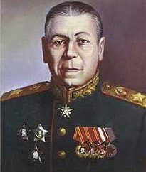 Marszałek Shaposhnikov Boris Mihaylovich: biografia, zdjęcia