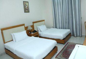 Arbella Boutique Hotel 3 * (Sharjah, Emiratos Árabes Unidos): descripción, habitaciones y reseñas