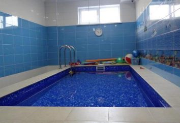 brodziki dla dzieci (zdjęcie). basen dla dzieci dla dzieci z matek