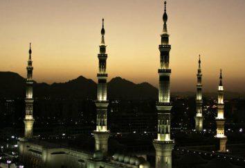 """Che cosa significa la parola """"medina""""? Questa città o il nome della ragazza?"""