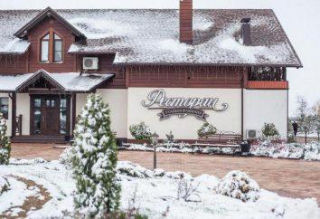Plastunovskaya « Manor Nom »: la description d'un pays complexe, et les services fournis