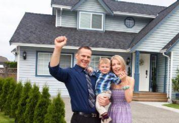 Estensione della privatizzazione come un modo per integrare il numero di proprietari di case