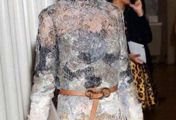 Come legare un bel vestito dalla cinghia: Suggerimenti stilista