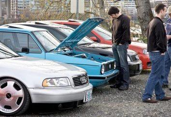 Jak wybrać używany samochód. Wskazówki i sztuczki