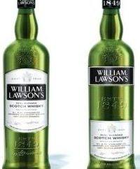"""Whiskey """"Vilyam Louson"""": die Geschichte der Marke und Produktpalette"""