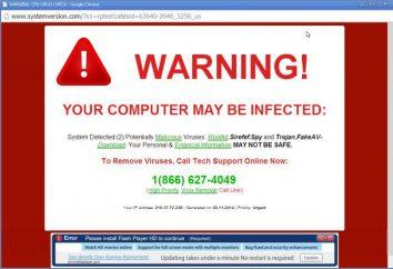 Aby dowiedzieć się, jak usunąć reklamy z komputera