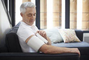 Codzienne monitorowanie ciśnienia tętniczego: Regulaminu