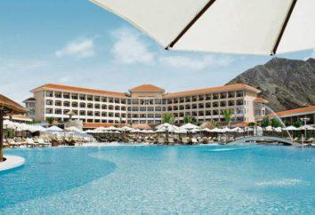 Hotel Fujairah Rotana Resort SPA Al Aqah Beach (United Arab Emirates / Fujairah): fotos e comentários