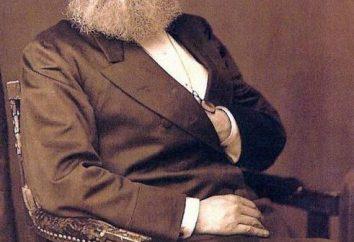 Marks, Engels. Filozoficzne idee Karla Marksa i Engelsa Fridriha
