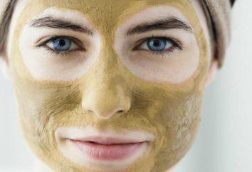 maska bezbarwnego Henna