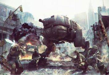 Qual è il «The World of Tanks» sorpassato il miglior simulatore di carro armato mondo