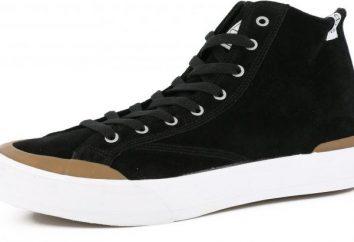 Z czym nosić wysokie buty męskie?