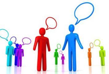 Quel est le lexique de jargon et pourquoi il se produit? Exemple jargon dans la vie moderne