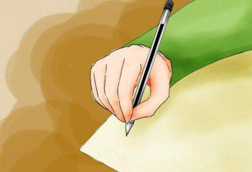 Die Linkshänder unterscheiden sich von Rechtshändern: Besonderheiten