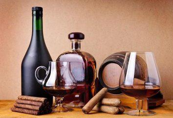 "collettore cognac. ""Ararat Dvin"" – una scelta eccellente"