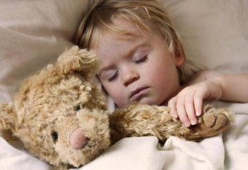 O que é uma canção de ninar? É a proteção e guarda da criança a partir do negativo de uma vida