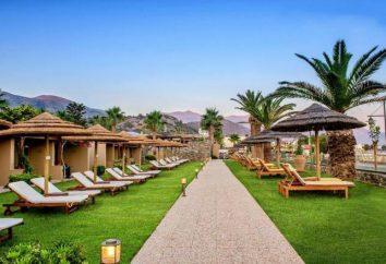Hotel Sentido Blue Sea Beach 5 * (Creta, Grécia): fotos e comentários
